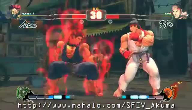 Watch and share Street Fighter Iv GIFs and Ultra Combo GIFs on Gfycat