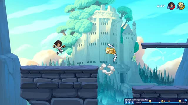 Watch and share Brawlhalla GIFs and Unarmed GIFs by OxKing8080 on Gfycat