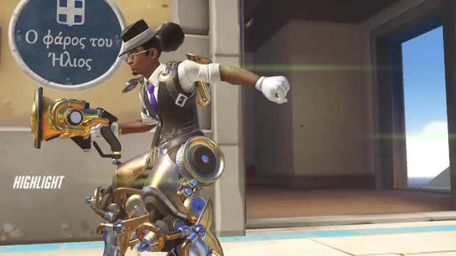 Watch the helpful lucio GIF on Gfycat. Discover more highlight, lucio, overwatch GIFs on Gfycat