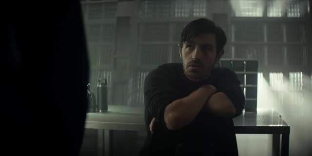 Watch and share Eoin Macken GIFs and Celebs GIFs on Gfycat