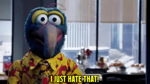 Watch and share Muppets GIFs on Gfycat