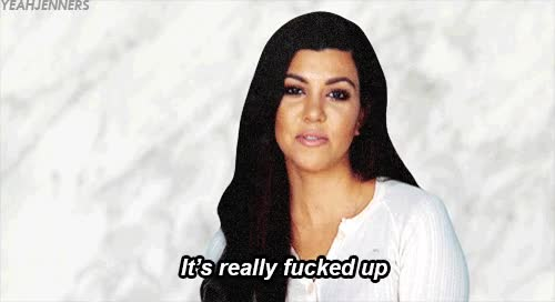 Watch kourtney kardashian GIF on Gfycat. Discover more related GIFs on Gfycat