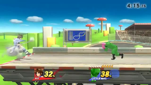 Watch Little mac pushed off with pit down B GIF on Gfycat. Discover more replays, smashbros, smashgifs, ssmb, super smash bros. GIFs on Gfycat
