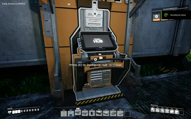 Satisfactory unlocking tier 7 and 8  GIF by (@ovingiv) | Find, Make