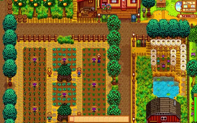 Watch and share Https://www.reddit.com/r/StardewValley/comments/5p7obq/list_of_pro_tips_nonobvious_mechanics/ GIFs on Gfycat