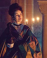 Watch and share Constance Bonacieux GIFs and Milady De Winter GIFs on Gfycat