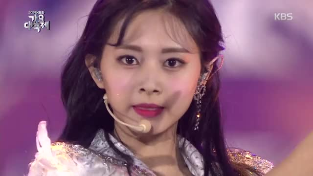 Watch and share Twice GIFs and Tzuyu GIFs by Mute ㋡ on Gfycat