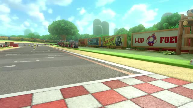 Watch and share Switch Screenshots Alt - #MK8D #NintendoSwitch GIFs on Gfycat