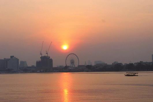 Watch and share Bangkok Sunset GIFs on Gfycat