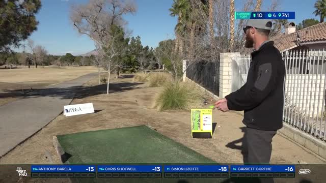 Watch 2019 LVC | Round 2 |Chris Shotwell hole 10 roller GIF by Benn Wineka UWDG (@bennwineka) on Gfycat. Discover more Sports, disc golf, disc golf 2019, jomez disc golf, jomez productions, jomezpro GIFs on Gfycat