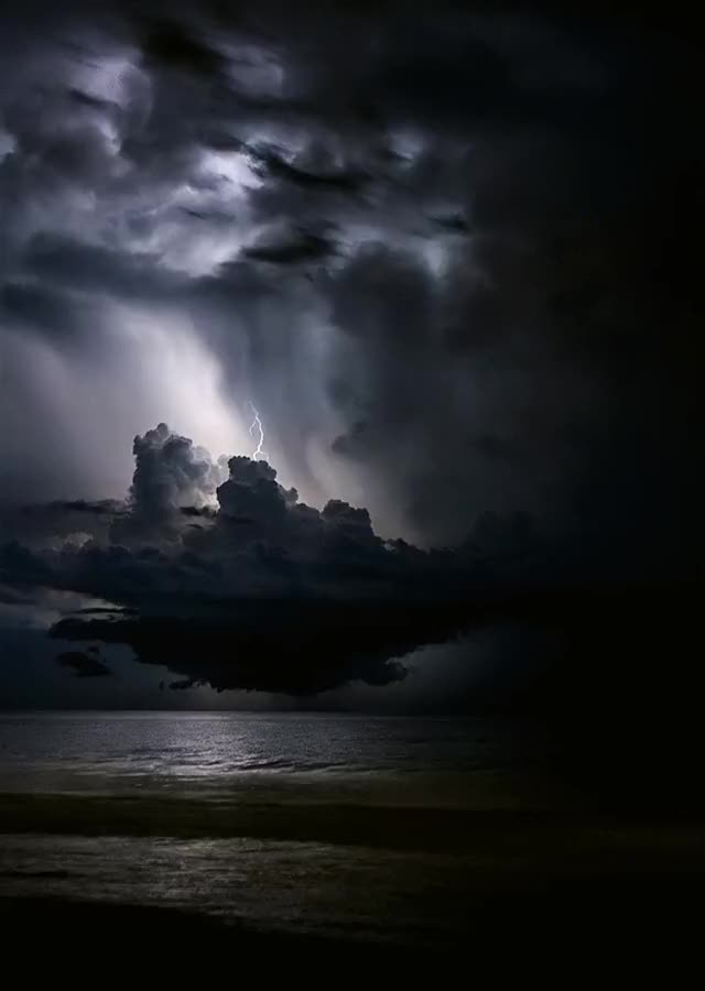 Watch and share Epic Storm GIFs by K4LYP50 on Gfycat