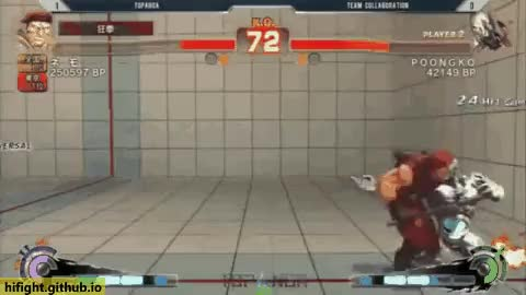 Watch and share Nemo Charity Poongko 2 GIFs by hifight on Gfycat