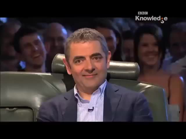 Watch and share Jeremy Clarkson GIFs and Rowan Atkinson GIFs on Gfycat