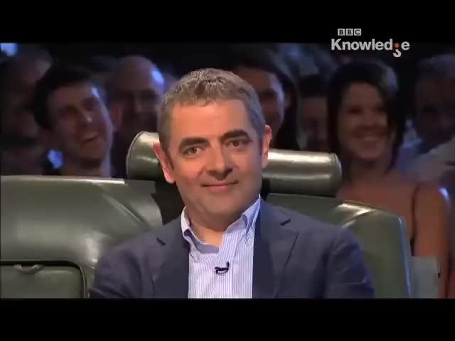 Watch and share Jeremy Clarkson GIFs and Rowan Atkinson GIFs on Gfycat