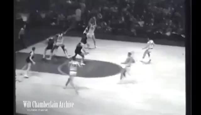 Watch and share Wilt Chamberlain GIFs and Ncaa Basketball GIFs on Gfycat