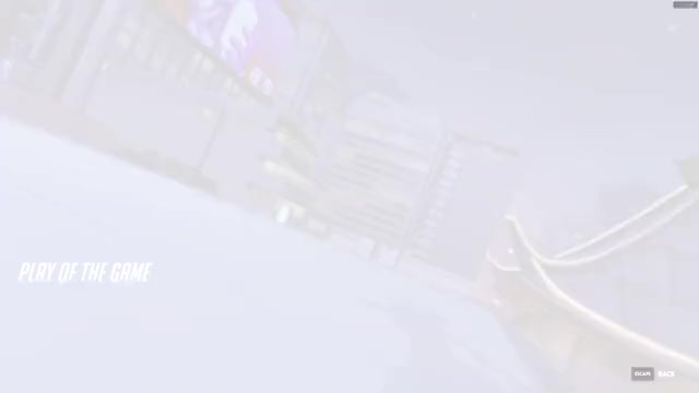 Watch and share Overwatch GIFs and Lucio GIFs by Sekhalis on Gfycat