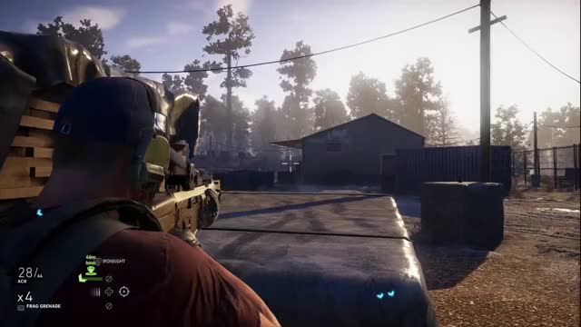 Watch and share Tom Clancy's Ghost Recon Wildlands Trailer: Post-Launch & Season Pass (DLC) [US] GIFs on Gfycat