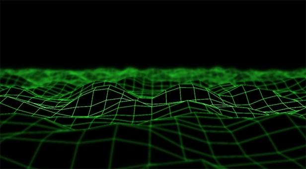 cinema4d, Grid Loop GIFs