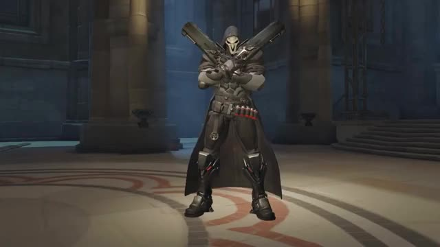 Watch Overwatch All Reaper Highlight Intros GIF on Gfycat. Discover more Game, GamePlay, Hero, Highlights, fps, items, overwatch, skins GIFs on Gfycat