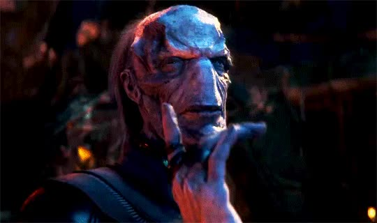 Watch ebony maw GIF on Gfycat. Discover more related GIFs on Gfycat