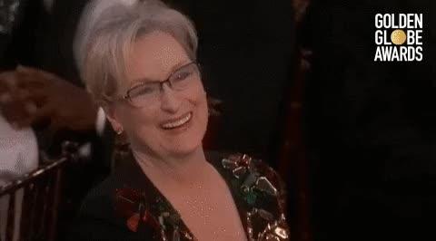 Watch Meryl Streep Golden Globes GIF on Gfycat. Discover more meryl streep GIFs on Gfycat
