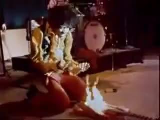 Watch and share Hendrix GIFs on Gfycat