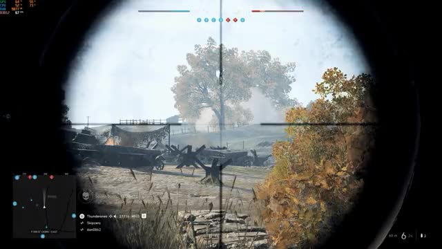 Watch and share Panzerstorm Hs BF5 GIFs by thunderones on Gfycat