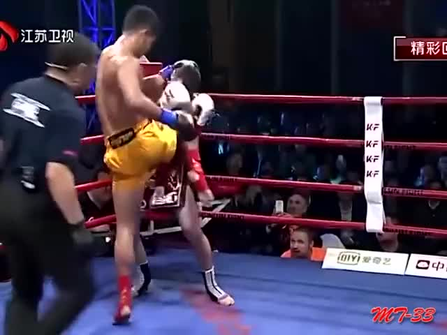Watch and share Buakaw Banchamek GIFs and Combat Sports GIFs by DeeBrhm on Gfycat
