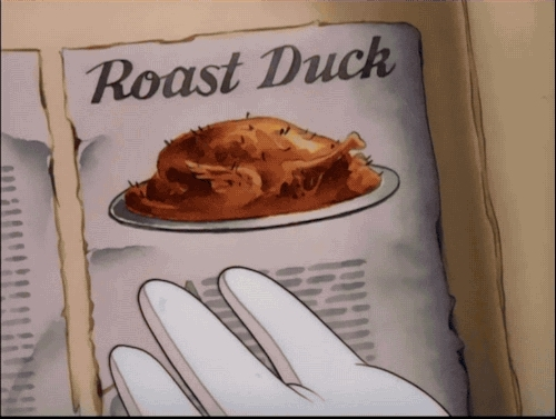 1940s, 1941, 40s, chef donald, disney, disney cartoon, disney gif, disney short, donald duck, donald duck gif, gif, my gif, roast duck, vintage, Roast Duck GIFs