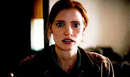 Watch and share Jessica Chastain GIFs and Interstellar GIFs on Gfycat