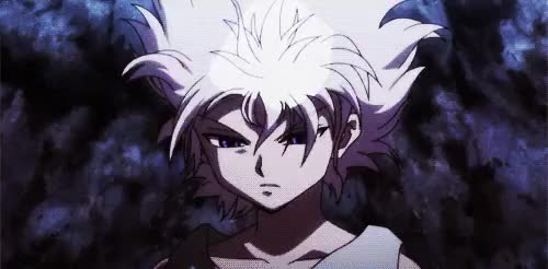 Watch hxh GIF on Gfycat. Discover more related GIFs on Gfycat