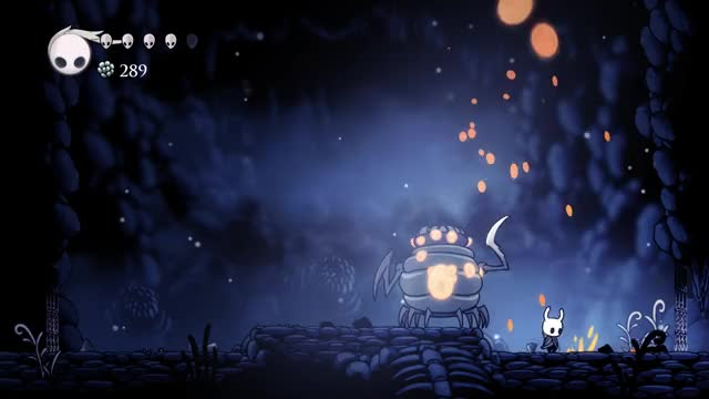 Watch and share Hollow Knight 2019.02.05 - 22.33.34.05.DVR GIFs by milkshake333 on Gfycat