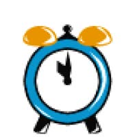 Watch and share Animation Cartoon Alarm Clock GIFs on Gfycat
