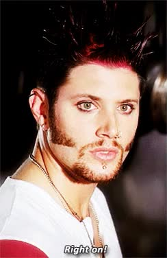 Watch Hero GIF on Gfycat. Discover more jensen ackles GIFs on Gfycat