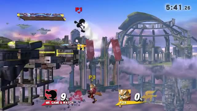 Watch and share Smashbros GIFs and Hammer GIFs by szymule on Gfycat