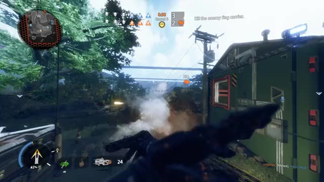 Watch and share Titanfall 2 GIFs by PHYR on Gfycat