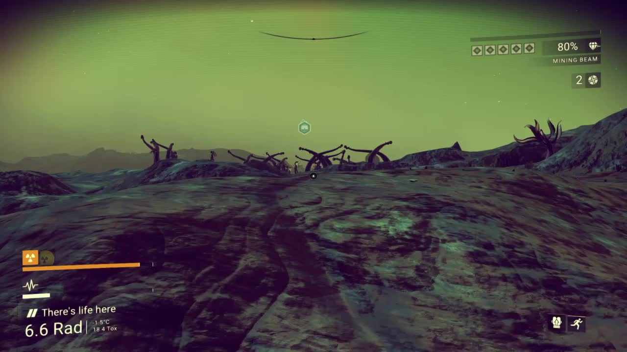 nomansskythegame, Cataloging 1 GIFs