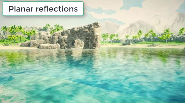 Watch and share Sws Reflections GIFs by Staggart Creations on Gfycat