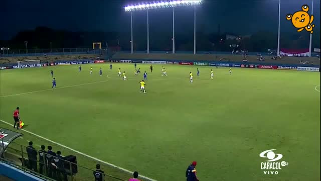 Watch Colombia 1-2 Ecuador GIF by @mchto on Gfycat. Discover more related GIFs on Gfycat