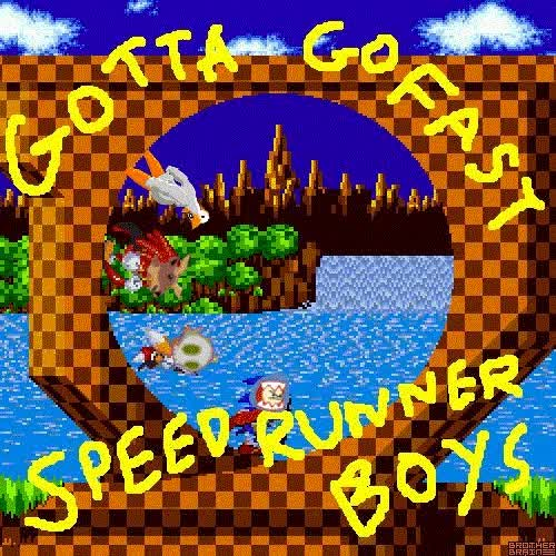 Watch and share Speedrunners Blood Sweat And Tears GIFs by ashmaelblue on Gfycat