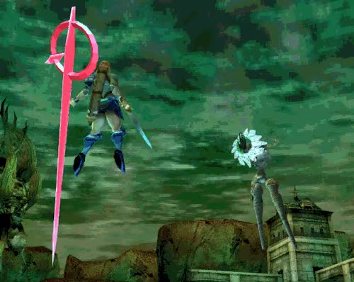 Watch hack//Infection (CyberConnect2/Bandai - PS2 - 2003) GIF on Gfycat. Discover more related GIFs on Gfycat