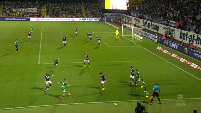 Watch and share Austria - Rapid 0:3 GIFs by silvercircle on Gfycat