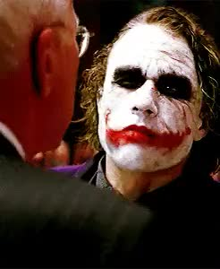 Watch Heath Freak :) GIF on Gfycat. Discover more Heath Ledger, The Dark Knight, The Joker, credit to owner GIFs on Gfycat