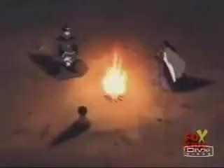 Watch and share Shaman King GIFs and Hao Asakura GIFs on Gfycat