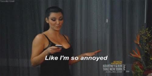 Watch and share Kim Kardashian GIFs on Gfycat