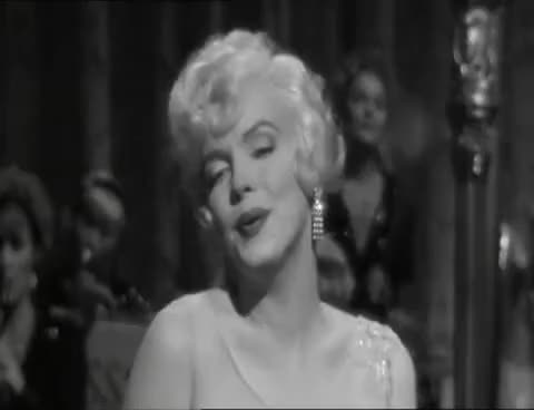 Watch this trending GIF on Gfycat. Discover more monroe GIFs on Gfycat