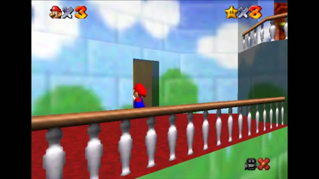 [Vinesauce] Joel Unfair Mario 64 Unofficial Highlights