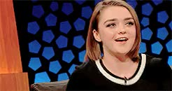 Watch and share Maisie Williams GIFs and Gotcastedit GIFs on Gfycat