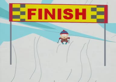 Watch and share Finish Line GIFs on Gfycat