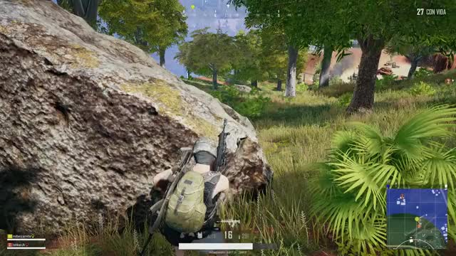 Watch and share Pubg GIFs by millanzarreta on Gfycat